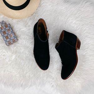 Sam Edelman Petty Ankle Boot Size 7.5
